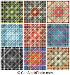 上色, 線, 插圖, 矢量, 彙整, 背景, 幾何學