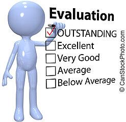 事務, 質量, 經理, 報告, 評估, 檢查