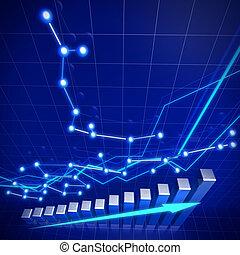 事務, 金融网絡, 成長, 概念