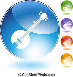儀器, 五弦琴