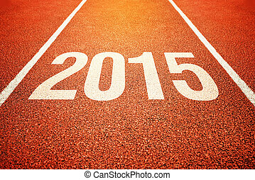 全部, 軌道, 跑, 天氣, 2015, 体育運動