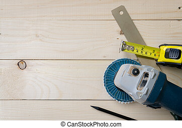 分類, 木頭, 工具