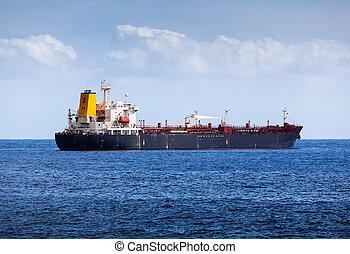 化學制品, 海洋, 大西洋, 油輪, 大