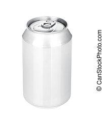 啤酒, 蘇打 能, 鋁, 或者