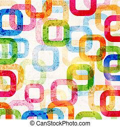 圈子, 圖表, 圖案, 摘要設計, 背景, 高科技