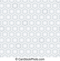 圖案, 六角形, seamless