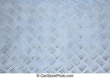 圖案, 地板, 背景, 風格, 鋼