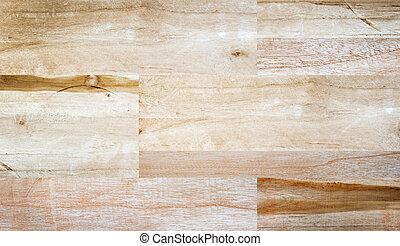 圖案, 材料, 木頭, 背景