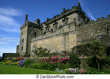 城堡, stirling