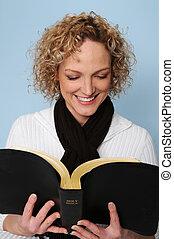 婦女讀物, 聖經