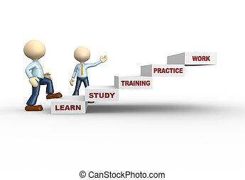 學習, 概念