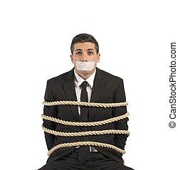 工作壓力, 烏合之眾