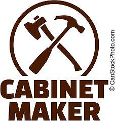 工具, 家具工, 木匠, 橫渡