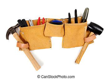 工具, toolbelt