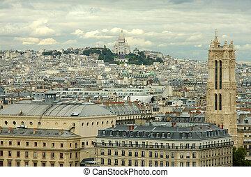 巴黎, -, 法國
