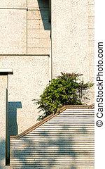 建築物, 現代, 外部