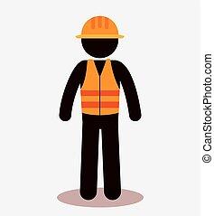 建設工人, avatar, 圖象