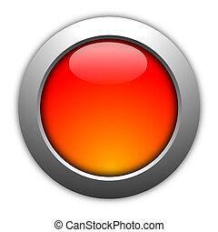 按鈕, 空白