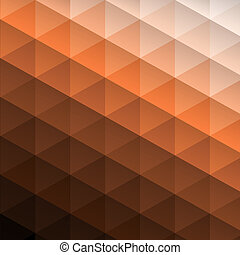 摘要設計, 幾何學, 背景