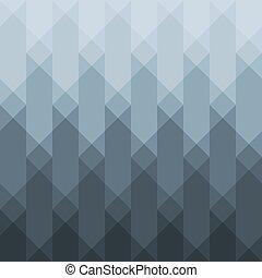 摘要設計, 灰色, 背景, 幾何學