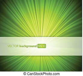 摘要, 你, text., 背景, 地方, 綠色