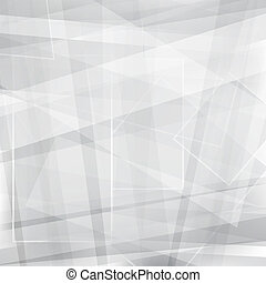 摘要, 背景, 矢量, 灰色, 設計
