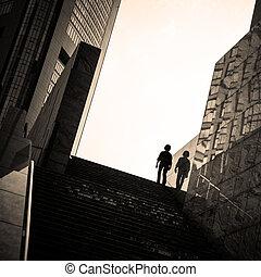 攝影, 街道, 東京