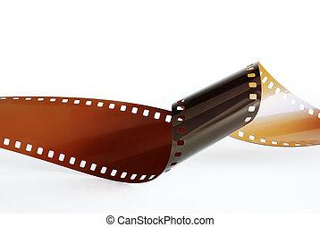 攝影, 電影