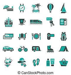 旅行, signs., 娛樂