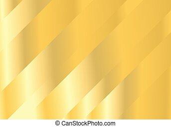 明亮, 背景。, 摘要, 傾斜, 金
