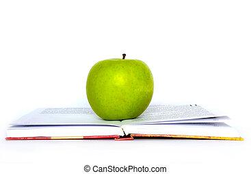 書, 蘋果