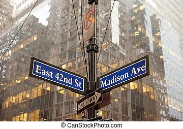 曼哈頓市中心區