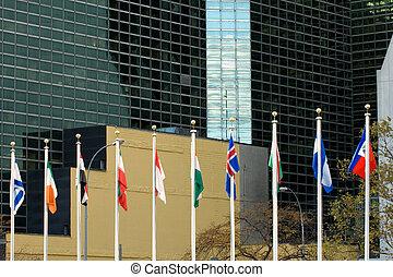 會議, 聯合國
