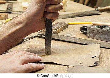 木匠, woork, 建設, 背景, 木頭, 工具, 桌子