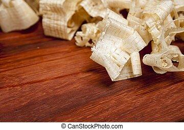 木製品, 刮臉, 木頭, 木制, 松樹, 背景, 木工工作