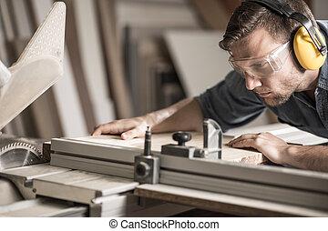 木製品, 年輕人