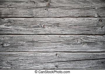 板條, 背景, 木頭, 風化