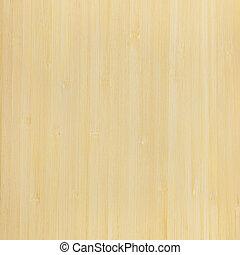 森林顆粒, 結構, 竹子