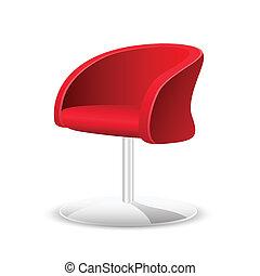 椅子, 舒適