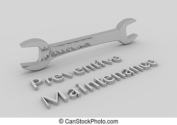 概念, 維護, 預防性