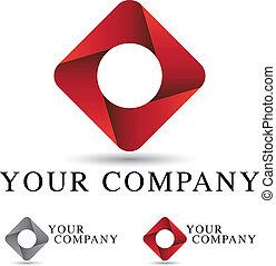 標識語, 設計, 公司