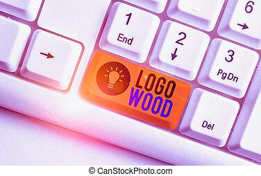 模仿, 設計, 空, 上面, 筆記, 鑰匙, wood., 書法, 鍵盤, 正文, space., 紙, 或者, 木頭, 公司, 寫上, 概念, 意思, 背景, 白色, 標識語, 符號, 可認識, 個人電腦