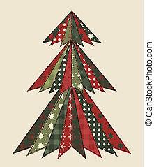 樹2, scrapbooking, 聖誕節