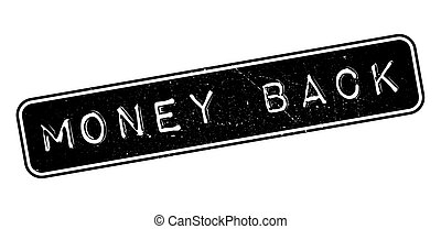 橡膠, 錢, 背, 郵票