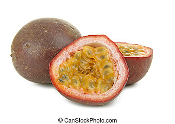 水果, 激情