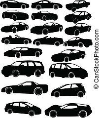 汽車, 彙整