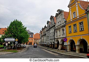 波蘭, 令人惊嘆, 風景
