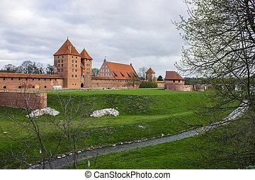 波蘭, malbork