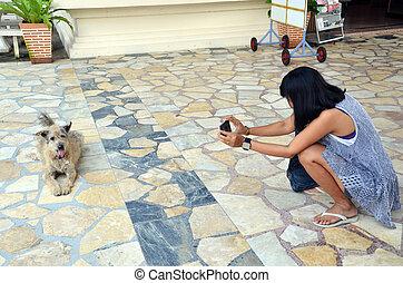 泰國, 射擊, 攝影