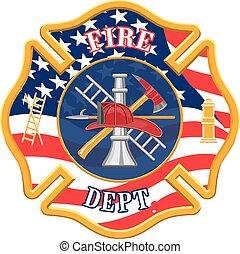 消防隊, 產生雜種